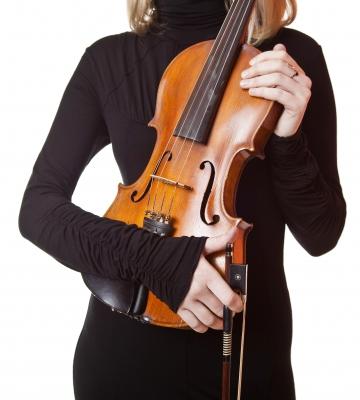 Alexander Technique musicians